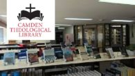 Camden Theological Library Library Aware June 2020 What's New June […]